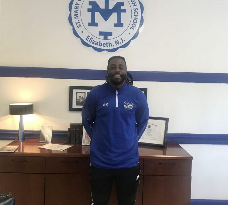 St. Mary's of the Assumption Announces Hiring of Head Boys Soccer Coach Awal Ahmed